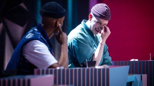 """""""Wer stiehlt mir die Show?"""": Arbeitsloser Schauspieler macht Joko Winterscheid zu schaffen"""