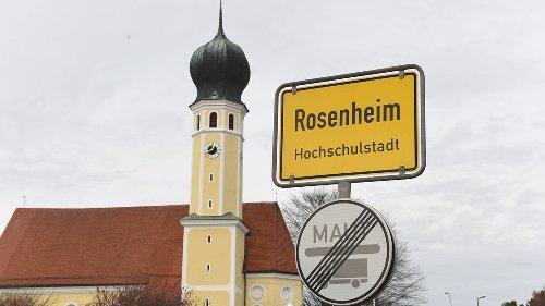 Falscher Arzt im Rosenheimer Impfzentrum - Verdächtiger in U-Haft