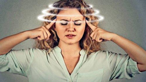 Schwindel: Ein Sinneskonflikt im Gehirn – und was die Ursachen sein können