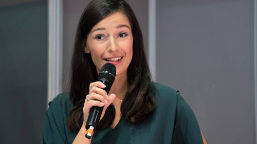 "Moderatorin Pinar Atalay zu Hass im Netz: ""Als Frau bekommt man noch mal mehr ab"""