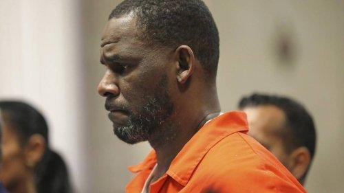 Neue Missbrauchsvorwürfe gegen R. Kelly kurz vor Prozessbeginn