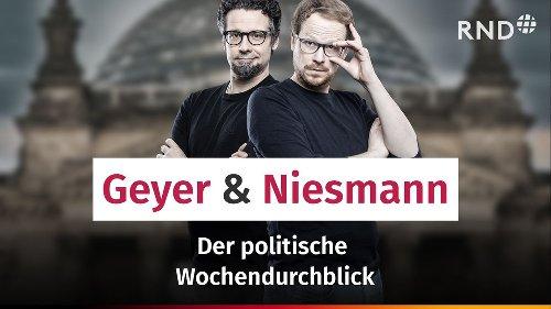 """""""Geyer & Niesmann"""": Lockdownstress und Loneliness"""