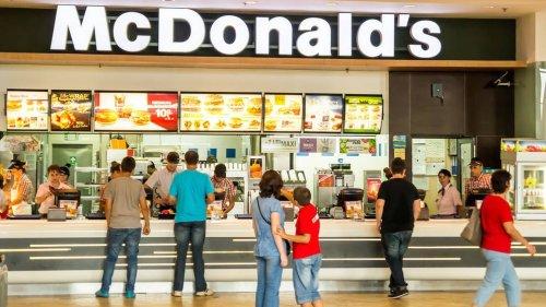 """""""Greenwashing"""" oder echter Umweltschutz? McDonald's will plastikfreies Spielzeug im Happy Meal"""