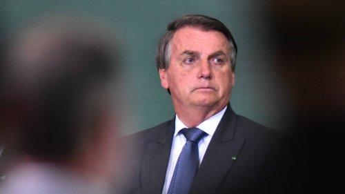 600.000 Corona-Tote in Brasilien: Senatoren empfehlen Bolsonaro-Anklage