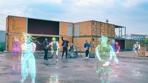 """Musik aus einer anderen Welt: Coldplay sendet neue Single """"Higher Power"""" von der ISS"""