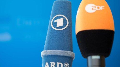 Nachrichten vonARDund ZDF: keine Olympia-Bilder in den Mediatheken