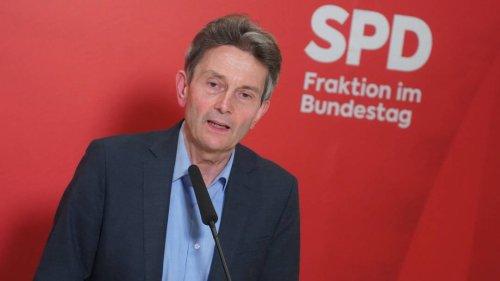 Mützenich: Bei Koalitionsgesprächen nicht über Amt des Bundespräsidenten verhandeln