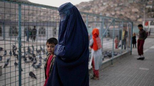 Gefährdete Afghanen: Amnesty fordert schnelle Ausreise und humanitäre Visa
