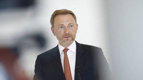 """FDP-Chef Lindner: """"Wir geben die Impulse"""""""