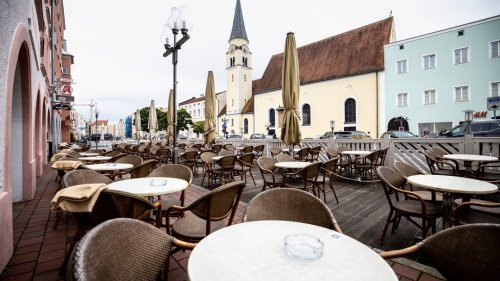 Kein neuer Lockdown: Bayern will auch für Ungeimpfte auf Ausgangsbeschränkungen verzichten