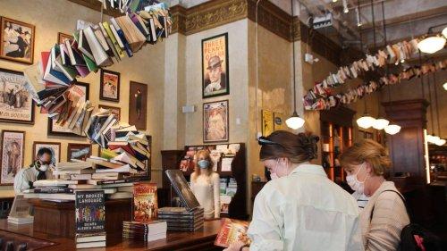 """""""Hamilton""""-Star rettet 100-jährigen New Yorker Buchladen vor der Schließung"""