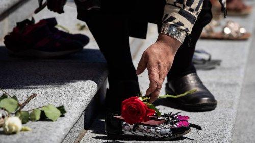 """Zeugen eines """"kulturellen Genozids"""": Knochenfunde erschüttern Kanada"""