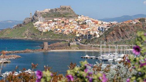 Sardinien: in wenigen Wochen vom Traumziel zum Corona-Hotspot