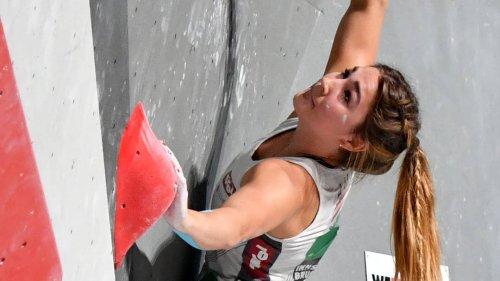 Voyeuristische TV-Bilder bei Kletter-WM sorgen für Empörung