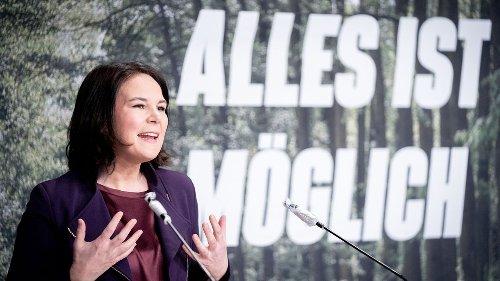 Wie sich das Land unter einer Grünen-Kanzlerin verändern würde