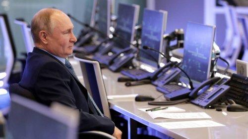 Ukraine-Konflikt: Kreml reagiert zurückhaltend auf Bidens Gipfeltreffen-Vorschlag