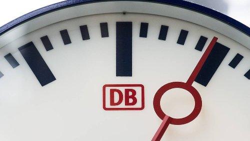 Bericht: Züge der Deutschen Bahn verspäten sich wieder häufiger