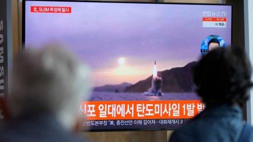 US-Sonderbeauftragte für Nordkorea: Pjöngjang muss Provokationen unterlassen