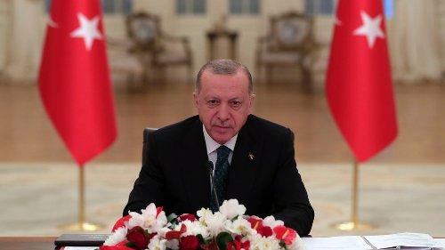 Erdogan sucht Annäherung an die Araber