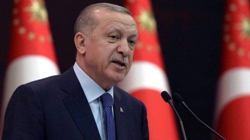 Diplomatie-Eklat in Türkei: Botschaften nehmen angedrohte Ausweisung nüchtern auf