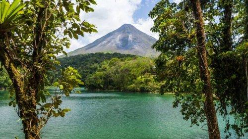 Keine Lust mehr auf Öl und Gas: Klimaschützer wollen Costa Rica zum Vorreiter machen
