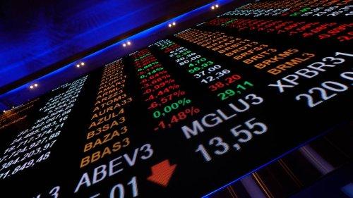 Aktien: Das sind die Inflationsgewinner an der Börse