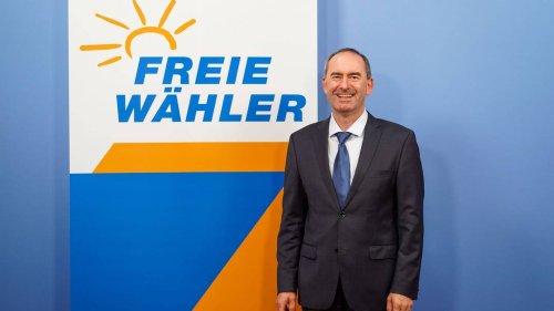 Der eigenartige Herr Aiwanger: Deutschlands höchster Impfgegner