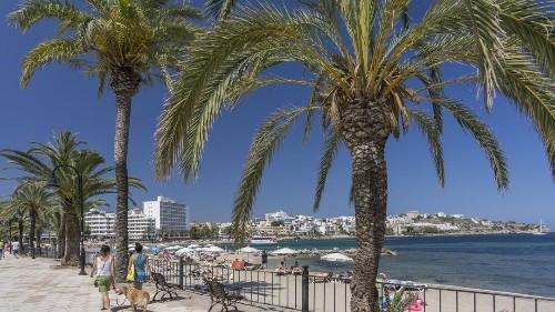 Ibiza wird abgeriegelt - Corona-Inzidenz von 1800