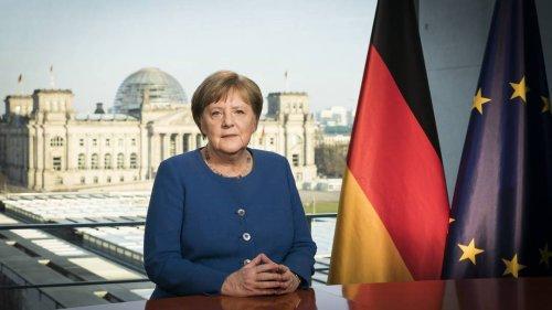 Diese elf Zitate prägten Merkels Kanzlerschaft
