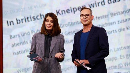 """""""Zervakis & Opdenhövel""""-Premiere entwickelt sich zum Quotenflop"""