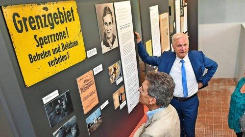 Chef des DDR-Opferverbandes kritisiert Kretschmer-Forderung nach Mauerbau zu Belarus