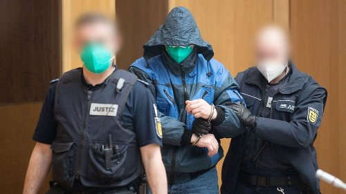 "Bundesanwaltschaft: Mutmaßliche Terrorzelle ""Gruppe S."" war gut vernetzt"