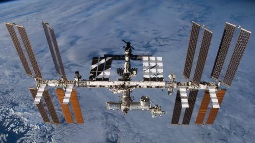 ISS: Klimaanlage auf der Raumstation ist defekt