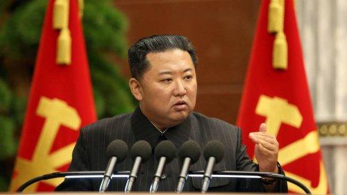 Nach U-Boot-Abkommen: Nordkorea warnt USA vor nuklearem Wettrüsten