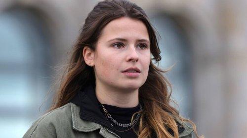"""Luisa Neubauer bei Klimastreik: """"Kein Wunder, dass Sie dann lügen müssen, Herr Laschet"""""""