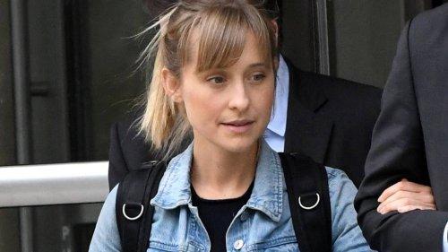 """""""Smallville""""-Schauspielerin Mack tritt Haft wegen """"Sex-Kult""""-Mitgliedschaft an"""