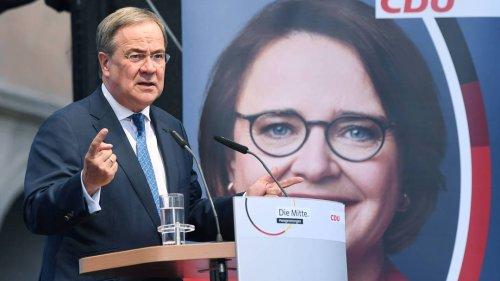 """Laschet klagt AfD wegen Hass-Schürens an: Partei """"muss verschwinden aus deutschen Parlamenten"""""""