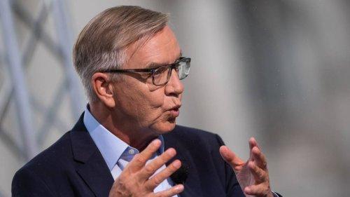 Linksfraktionschef Bartsch schließt friedenssichernde Bundeswehreinsätze nicht aus