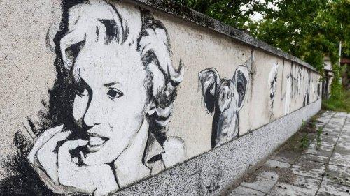 Kunst aus der Dose: Wieso Graffiti längst mehr sind als illegale Schmierereien