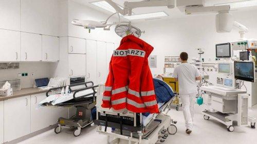Sorge um Traumaregister: Schadet der EU-Datenschutz dem Gesundheitswesen?
