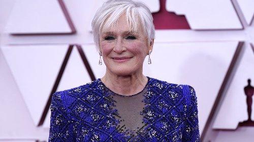 """Glenn Close nach achter Oscar-Pleite: """"Ich bin keine Verliererin"""""""