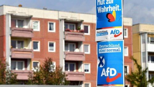 Zwei Sieger, ein Verlierer: Die Bundestagswahl im Osten