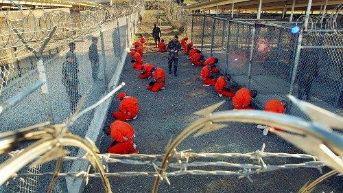 Guantanamo: Der ewige Schandfleck in der Karibik