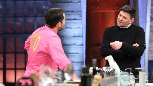 """Grill den Henssler"": Tim Mälzer crasht Jubiläumsshow"
