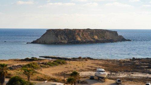 1.400 Kilometer durchs Mittelmeer: Ein Stromkabel sorgt für Streit zwischen Griechenland und der Türkei