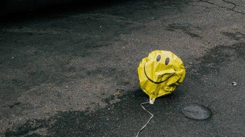 Zu viel des Guten: Wieso toxische Positivität so schädlich ist