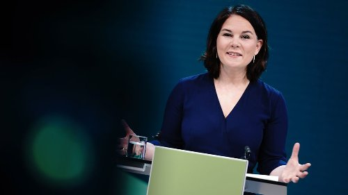 Debatte um die Studienleistungen von Annalena Baerbock – das sind die Fakten