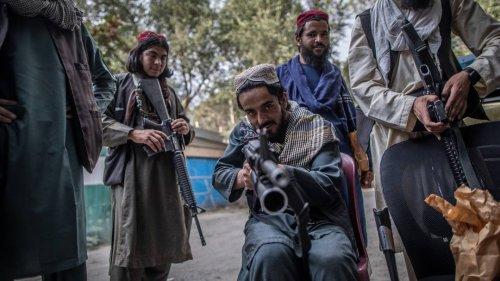 US-Regierung übt scharfe Kritik: Taliban offenbar vor Wiedereinführung von Hinrichtungen