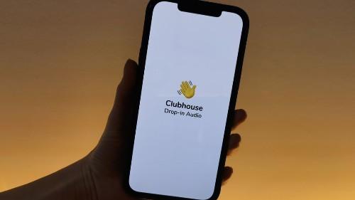Eine Woche mit Clubhouse: Wohin soll das alles führen?