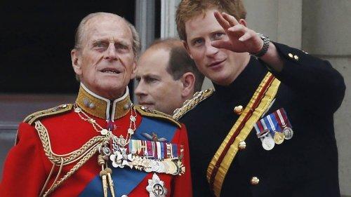 Geteiltes Echo auf royale BBC-Doku über Prinz Philip
